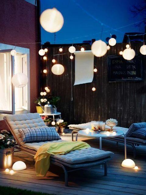 36 Außenleuchten und Leuchten für jeden Raum