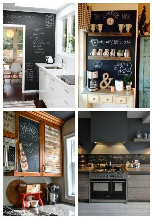 62 Praktische Tafeldekor-Ideen für Ihre Küche